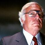 Muere actor George Kennedy: De ¿Y dónde está el policía? y Aeropuerto