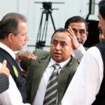 Santos propone que los medios de comunicación formen parte del sistema educativo