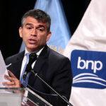 "Guzmán considera necesaria ""autorregulación"" de medios de comunicación"