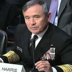 EEUU: China busca controlar este de Asia militarmente