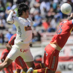 Torneo Apertura 2016: Sport Huancayo empata 0-0 con Universitario