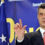 Kosovo: Hashim Thaci es elegido como nuevo Presidente