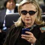 EEUU: Publican 551 nuevos correos electrónicos de Hillary Clinton