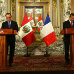 Perú y Francia acuerdan crear un programa integral de becas de posgrado