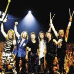 Obsequian a donantes sangre entradas para concierto de Iron Maiden