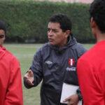 Designan a Juan José Oré como entrenador de la Sub 17
