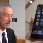 EEUU: Juez apoya a Apple para no desbloquear iPhone como pide el FBI