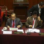Congreso priorizará leyes de educación en próxima legislatura