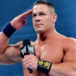 John Cena y su intensa terapia de recuperación