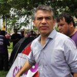 Julio Guzmán anuncia movilizaciones y acción de amparo