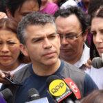 Julio Guzmán cuestiona decisión del JEE