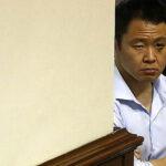 Richard Arce: Fuerza Popular blindó a Kenji Fujimori en Comisión de Ética