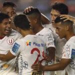 Torneo Apertura 2016: Universitario goleó 3-0 La Bocana