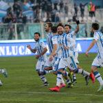 Gianluca Lapadula marcó en el empate del Pescara ante el Vicenza (VIDEO)