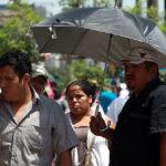 Senamhi: Sensación de calor llegará a 33.5 grados en Lima Este