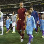 Champions League: Programación de los octavos de final de este miércoles