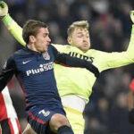 Champions League: Atlético de Madrid saca buen empate en Holanda