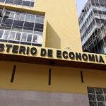 MEF autoriza transferencia de S/. 50 millones contra desastres