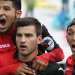 Copa Libertadores: FBC Melgar de local cae 2-1 ante Atlético Mineiro