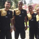 Copa Libertadores 2016: Atlético Mineiro en Arequipa para enfrentar a Melgar