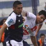 Apertura 2016: Municipal con gol polémico gana 1-0 a San Martín