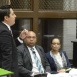 Guatemala: Hermano de exvicepresidenta entre detenidos por corrupción