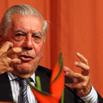 Mario Vargas Llosa: Izquierda salvó la democracia en el Perú