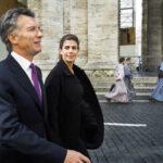 Argentina: Macri viaja para entrevistarse el sábado con el Papa