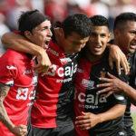 Melgar debuta con triunfo en el torneo Apertura