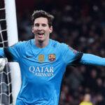 Facebook: Lee el mensaje de Lionel Messi a los hinchas del Barcelona