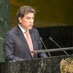 ONU: Embajador peruano es designado copresidente del Proceso de Consultas