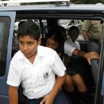 Autorizan a tres mil unidades para servicio de movilidad escolar