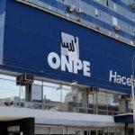 ONPE inicia impresión de material electoral para elecciones municipales