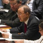 La ONU defiende su papel para actuar en defensa de los DDHH