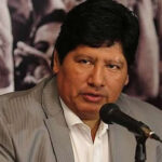 Edwin Oviedo a favor de la convocatoria de Gianluca Lapadula