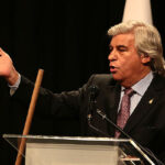 Olivera plantea crear Ministerio de Turismo y renegociación del gas de Camisea