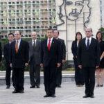 Presidente rinde homenaje a José Martí en La Habana (VIDEO)