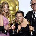 Oscar 2016: En primera plana, Mejor Película; DiCaprio, Mejor Actor (Resumen)