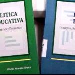 Educador rechaza coautoría de libro afirmada por César Acuña