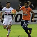 Copa Libertadores 2016: Sao Paulo ante Vallejo en partido de vuelta
