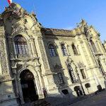 Ejecutivo declaró en emergencia Cajamarca, Áncash y La Libertad por intensas lluvias