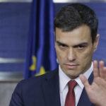 España: Socialistas presentan propuestas para negociar en firme