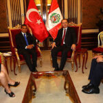 Turquía quiere aumentar intercambio comercial con Perú a US$ 1,000 millones