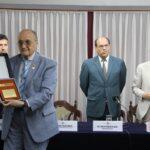 Universidad Bausate rinde homenaje al Doctor Gabriel Pirato
