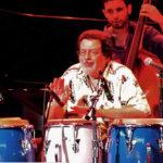 A 10 años de su muerte evocan a percusionista Ray Barretto