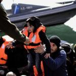 Barco búlgaro rescató a 900 inmigrantes en el Mediterráneo