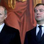 Primer ministro ruso advierte nueva Guerra Fría con Occidente