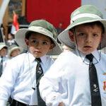 Más de un millón de escolares estarán expuestos a la radiación ultravioleta