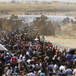Turquía dice que alberga a 2.7 millones de refugiados sirios