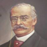 Ricardo Palma: Moneda alusiva a centenario de muerte de tradicionista y periodista